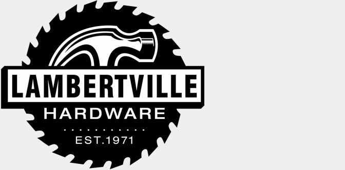 Lambertville Hardware