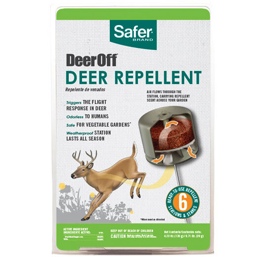 Pest Repellents