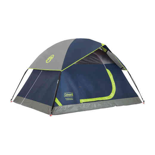 Tents & Accessories