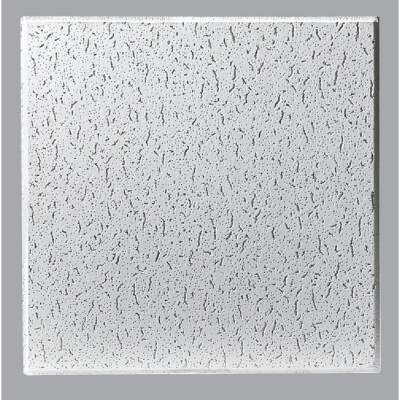 Fifth Avenue 2 Ft. x 2 Ft. White Mineral Fiber Shadowline Tapered Ceiling Tile (16-Count)