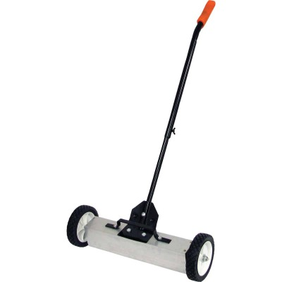 Master Magnetics 18 in. Magnetic Floor Sweeper