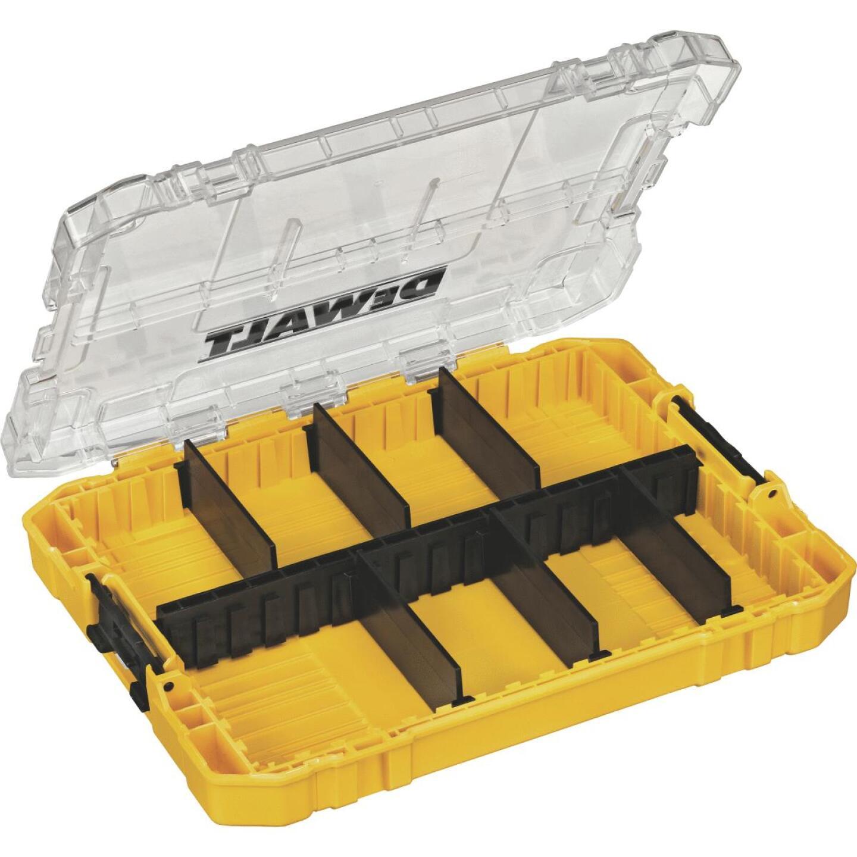 DeWalt Medium Size Tough Storage Case Set Image 2