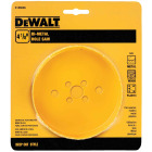 DeWalt 4-1/8 In. Bi-Metal Hole Saw Image 1