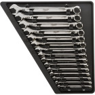 Milwaukee Metric 12-Point Combination Wrench Set (15-Piece) Image 1