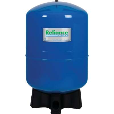 Reliance 52 Gal. Vertical Free-Standing Pressure Tank