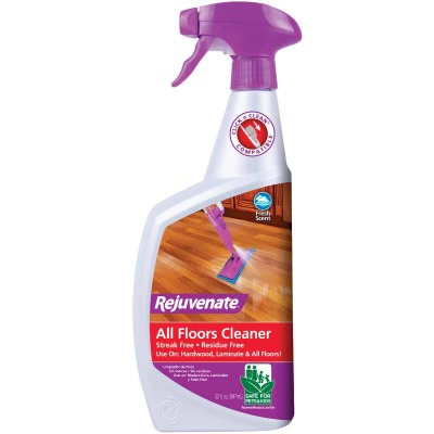 Rejuvenate 32 Oz. All Floors Cleaner