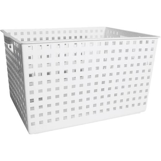 Storage Baskets & Trays