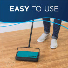 Bissell EasySweep Compact Manual Sweeper Image 2