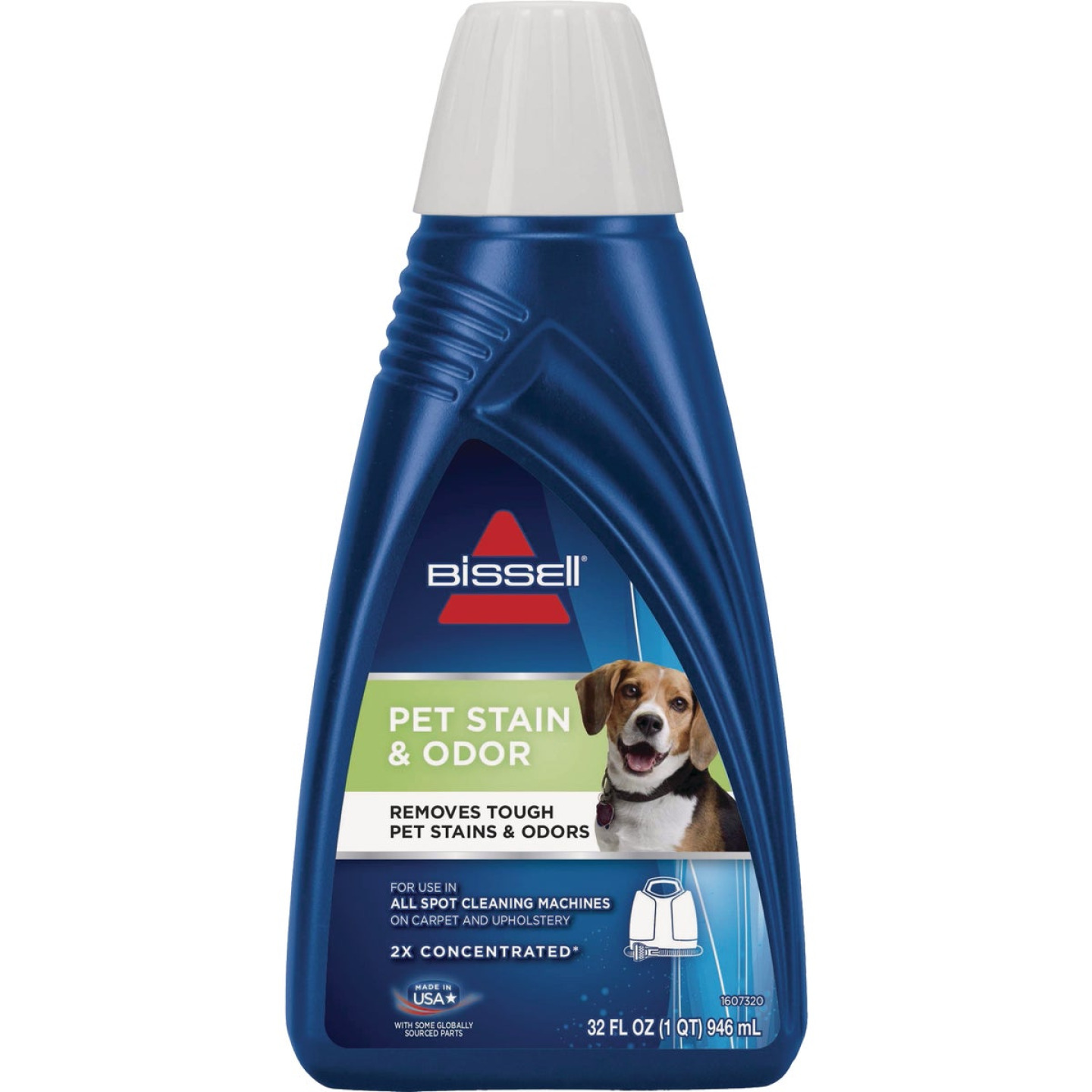 Bissell 32 Oz. Pet Stain & Odor Remover Carpet Cleaner Image 1