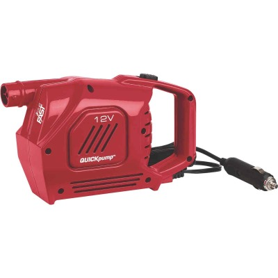 Coleman 12V Plug-In QuickPump Air Pump