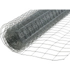 Do it Economy 48 In. H. x 50 Ft. L. (3x2) Galvanized Welded Wire Fence Image 1