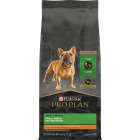 Purina Pro Plan 5 Lb. Chicken & Rice Flavor Adult Small Breed Dry Dog Food Image 1