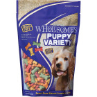 SportMix Wholesomes Puppy Variety Biscuit Treats Image 1