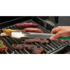 Broil King 17.72 In. Stainless Steel Color-Coded Barbeque Tongs Image 2