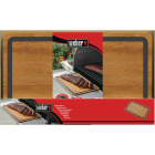 Weber 17.72 In. W. x 10.75 In. L. Cutting Board Image 5