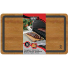 Weber 17.72 In. W. x 10.75 In. L. Cutting Board Image 4
