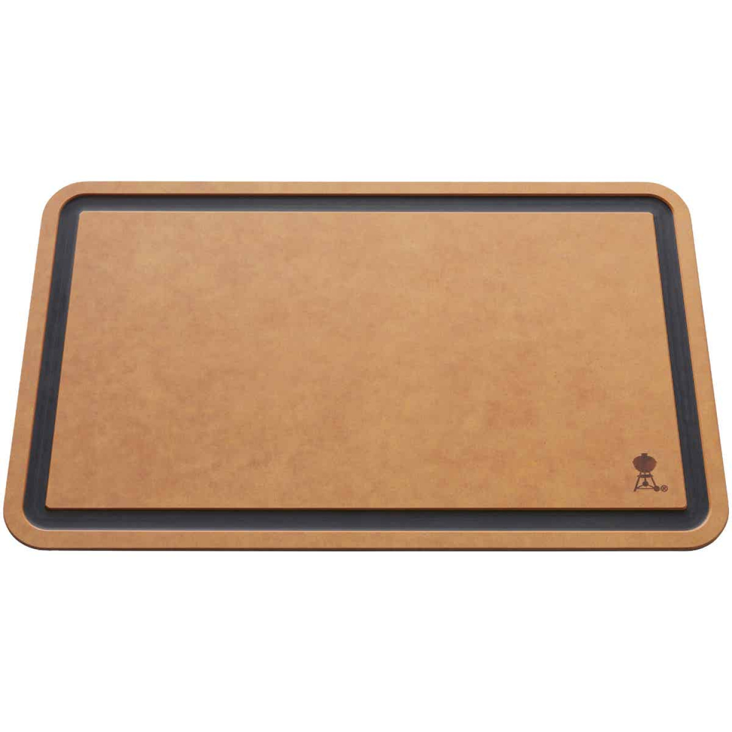 Weber 17.72 In. W. x 10.75 In. L. Cutting Board Image 1