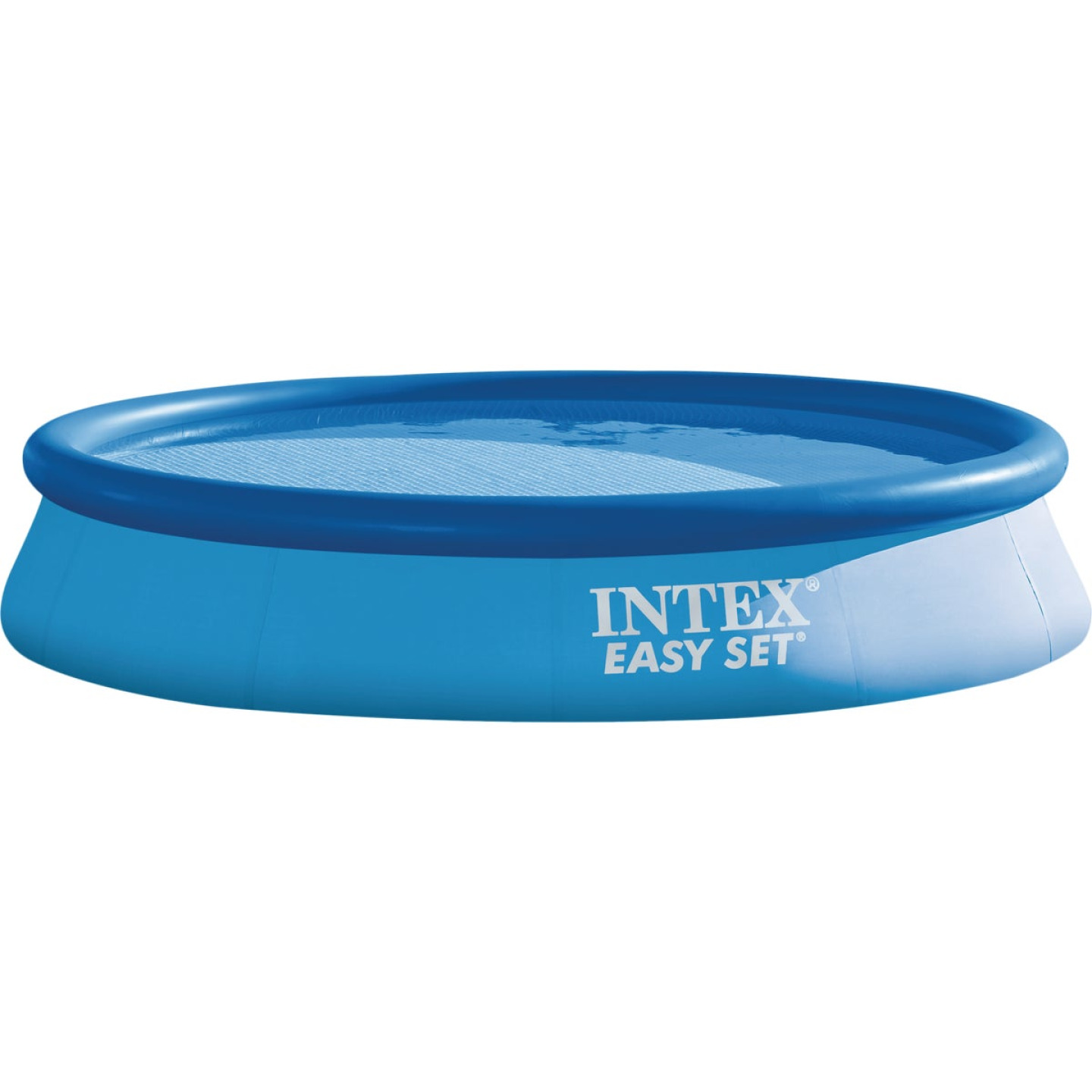Intex Easy Set 30 In. D. x 12 Ft. Dia. Pool Image 1