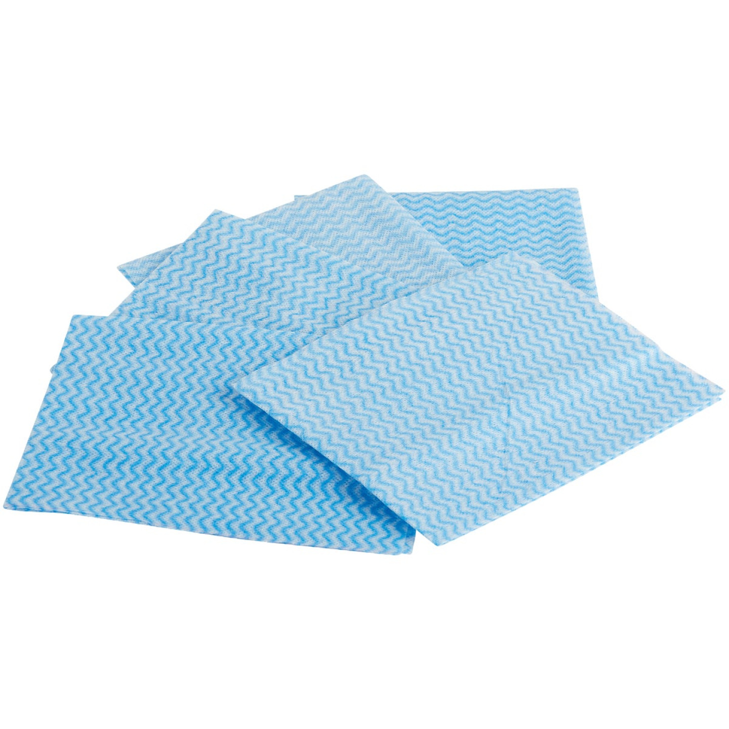 Smart Savers 12.6 In. x 15.75 In. Multi-Use Cleaning Cloth (5-Pack) Image 2
